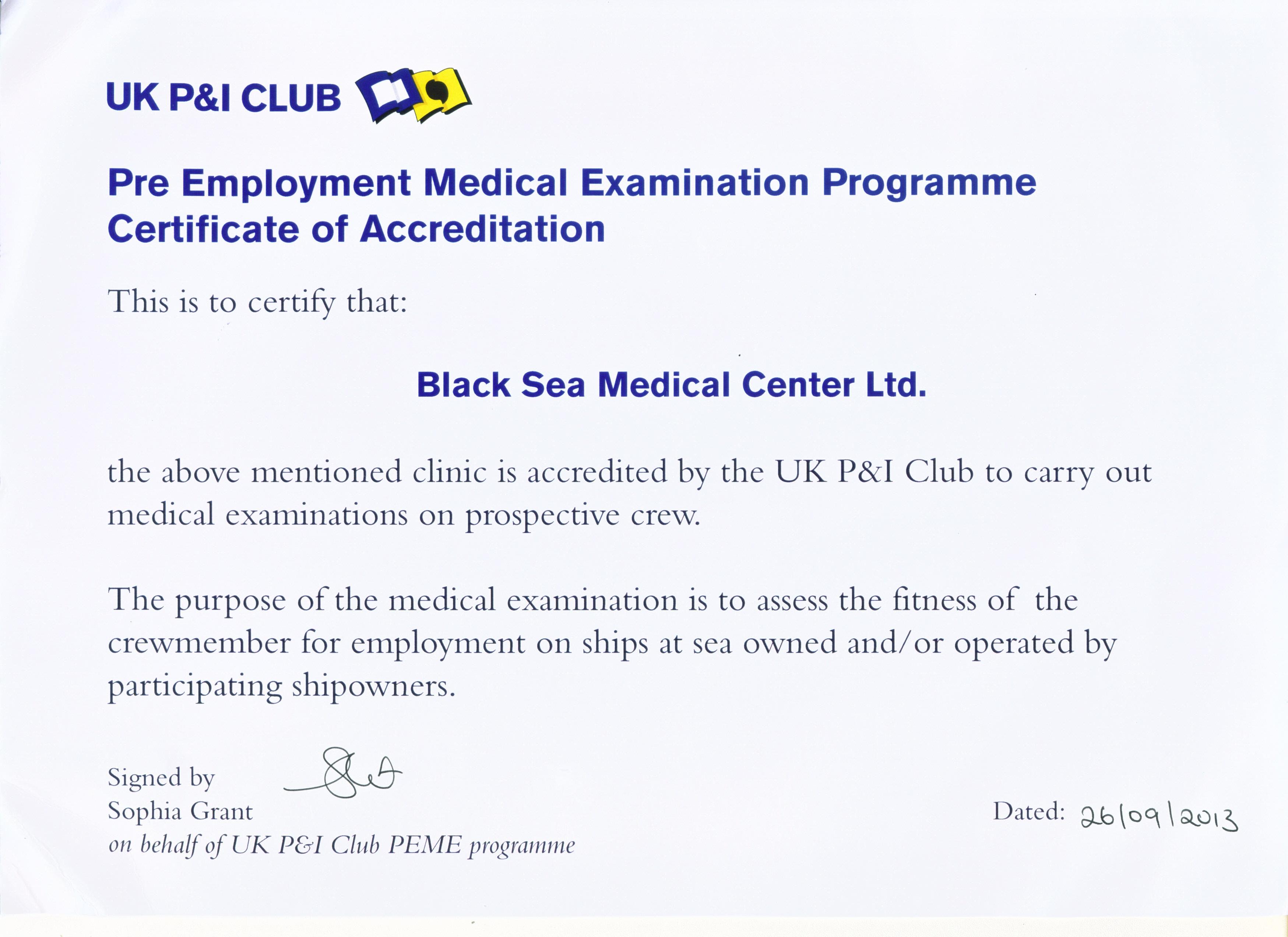 Beste Medical Certificates Galerie - projektmanagement ...